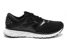 Brooks Glycerin 16 Women's Running Shoes - BLACK / ANTHRACITE / WHITE