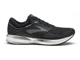 Brooks Levitate Women's Running Shoes - BLACK / EBONY / SILVER