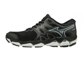 Mizuno Wave Horizon 3 Women's Running Shoes - BLACK / QUIET SHADE