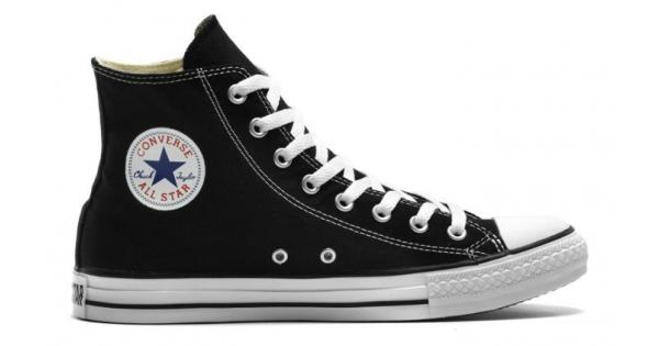 all star converse black original