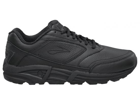 Brooks Addiction Walker Men's Walking Shoes - BLACK