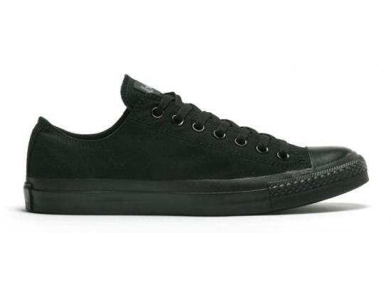 Chuck Taylor All Star Classic Colour Low Top Monochrome