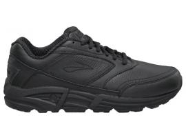 Brooks Addiction Walker Women's Walking Shoes - BLACK