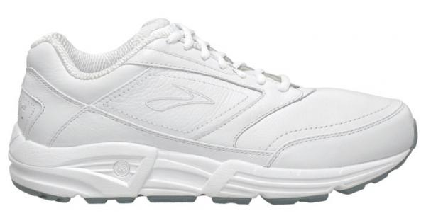 b100fe28273 Brooks Addiction Walker Women s Walking Shoes - WHITE