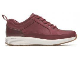 Rockport Trustride Prowalker Women's Walking Shoes - MERLOT