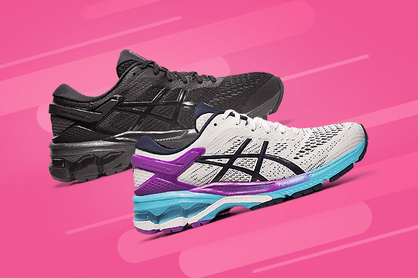 Womens Kayano 26