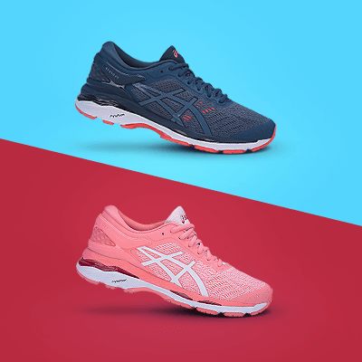 NEW ASICS Gel Kayano 24