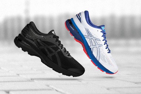 Mens ASICS Kayano 25